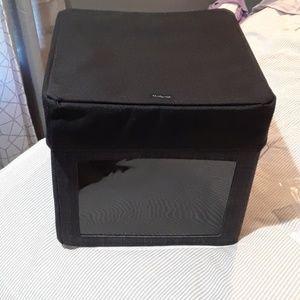 Junior cube w/ lid